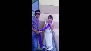 tharki boy full maza - indian hot girl kissing