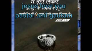 ये दुनिया बाजार है हर दिल मे व्यापार है|| hindi Christian songs
