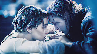 TITANIC Soundtrack  - Hymn To The Sea / The Portrait / Rose