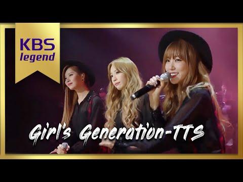 소녀시대 태티서 Girl s Generation TTS Cater 2 U 유희열의 스케치북 20141003