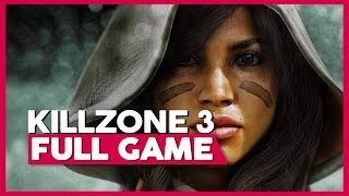 Killzone 3 | PS3 | Full Gameplay/Playthrough | No Commentary