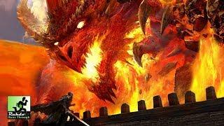 Dragonfire Gameplay Runthrough