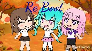 Vocaloid - ReBoot (Gachalife cover)