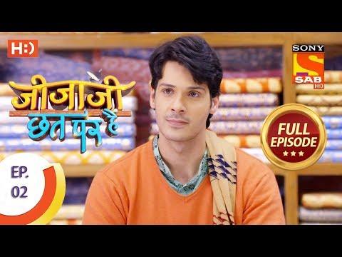 Xxx Mp4 Jijaji Chhat Per Hai Ep 02 Full Episode 10th January 2018 3gp Sex