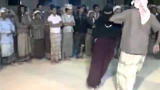 Yemeni Traditional Dance