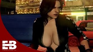Resident Evil 6  - the best of mods