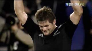 Rugby Union International Best Of