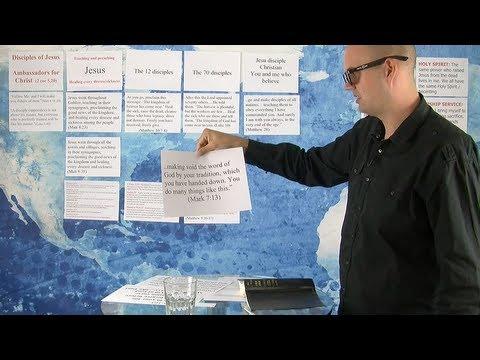 Xxx Mp4 Lesson 5 Preach And Heal Pioneer School 3gp Sex