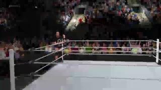 PS4 WWE 2K WWE CHAMIOPION OF CHAMPIONS CHAMPIONSHIP TOURNEMENT [HD] (Live)