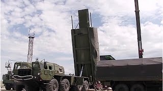 Russia successfully tests new hypersonic missile system - babanews