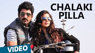 Chalaki Pilla Video Song | Malupu | Aadhi | Nikki Galrani
