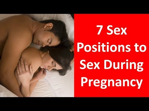 Xxx Mp4 7 Sex Positions To Enjoy Sex During Pregnancy 3gp Sex