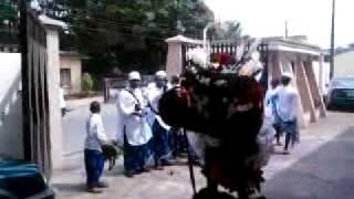 Calabar Cultural Display