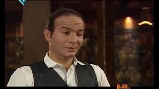 بازی حسن ریوندی در سریال  همه با هم  در شبکه 1