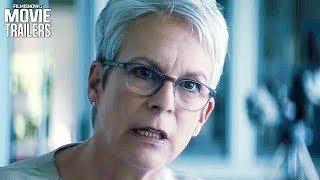 AN ACCEPTABLE LOSS Trailer (Thriller 2019) - Jamie Lee Curtis Movie