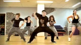 Avicii - Levels (Skrillex Remix) | Dance | BeStreet