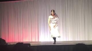 Iranian Dance-YORK University Iranian Student Dance 2017 Canada