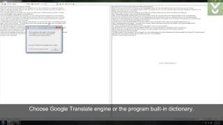 Free Language Translator - Translate more than 60 languages - Download Video Previews