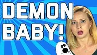 THE MOST DEMONIC BABY ON YOUTUBE!!!  || FailArmy U