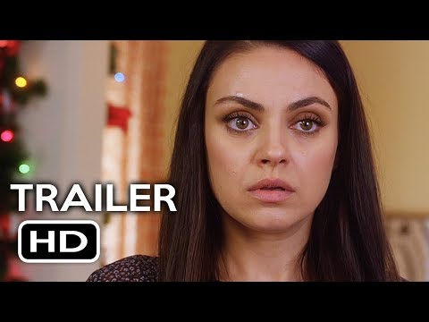 Xxx Mp4 A Bad Mom S Christmas Official Trailer 2 2017 Mila Kunis Kristen Bell Comedy Movie HD 3gp Sex