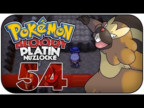 Die Macht des Bidifas! - Pokémon Bloody Platin Nuzlocke Challenge #54