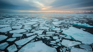 क्या हो अगर आज रात धरती की सारी बर्फ पिघल जाए  What would happen if all the glaciers melted?