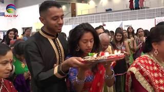 Navratri Event Celebration - Brampton - TAGTV Special Report