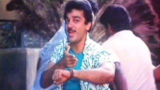 Aaya Hai Raja Full Song | Appu Raja | Kamal Hasan