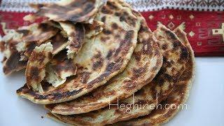 Sweet Pastry Bread Terterook - Armenian Cuisine - Heghineh Cooking Show
