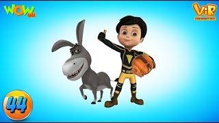Vir: The Robot Boy - Compilation #44 - As seen on Hungama TV