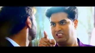 Best Moments of Action Jackson A J | Ajay Devgan | Sonakshi Sinha |