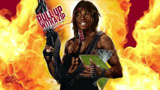 Wiz Khalifa - Pull Up With A Zip (Wiz Khalifa Remix)