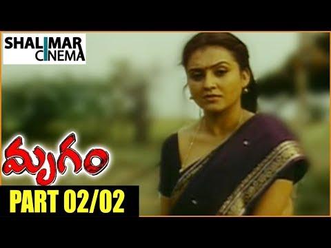 Xxx Mp4 Mrugam Telugu Movie Part 01 02 Adhi Pinnisetty Padmapriya Shalimarcinema 3gp Sex