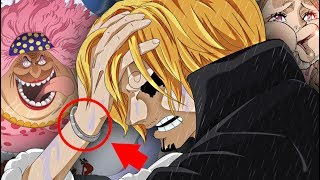 Would Oda be this Sneaky? || Was Escape Ever Possible!? || One Piece