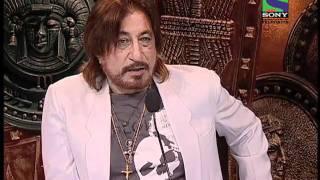 Comedy Circus Ke Superstars - Villians Special with Shakti Kapoor