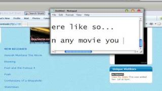 how to get free mp4 movie downloads