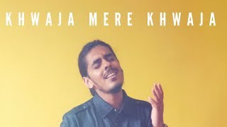 Khwaja Mere Khwaja - A R Rahman | Jodhaa Akbar - Abhishek Jhawar, Ábel, Keethan COVER