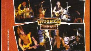 It's Not Too Late - Hughes/Thrall