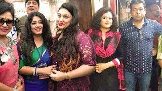 মনির খান বললেন অঞ্জনা এখন বিদেশে থাকে, খুব মিস করি ওকে অনেক ভালো ও বাসি সাথে বললেন     দেখুন ভিডিও