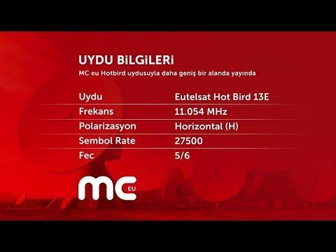 MC EU TV | Canlı Yayın Akışı