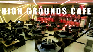 Best internet cafe in the Philippines? | High Grounds Cafe