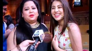 New entrants in 'Comedy Nights Bachao'