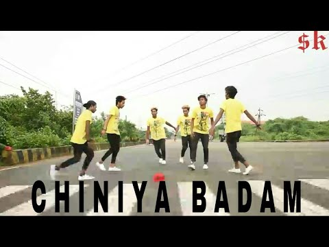 Xxx Mp4 Chiniya Badam New Nagpuri Dance Video 2018 HD Sadri Dance Video 3gp Sex