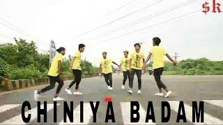 chiniya badam, || new Nagpuri dance video 2017||,