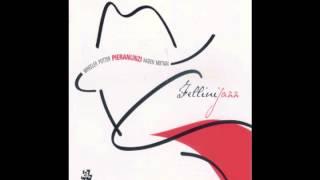 Amarcord - Enrico Pieranunzi - Fellni Jazz (2003)