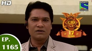 CID - च ई डी - Sar Kata Maanav - Episode 1165 - 12th December 2014