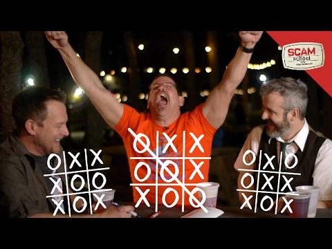 Xxx Mp4 Win Tic Tac Toe By LOSING 3gp Sex