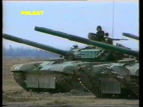 TWARDY PT 91 Polish Tank Polski Czog