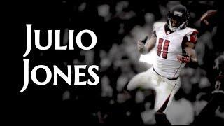 Julio Jones Mix -