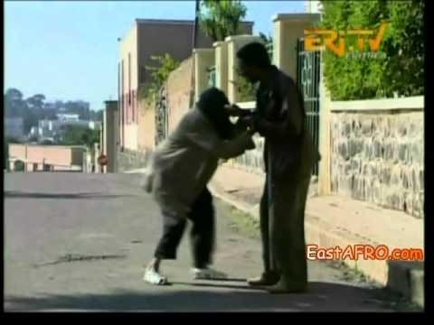New Suzinino Eritrean Comedy 2012 Mobile